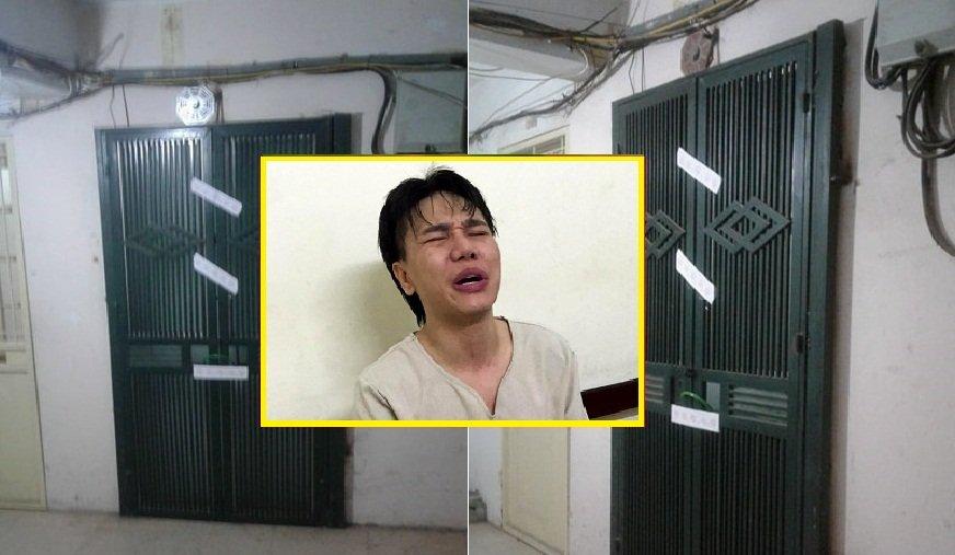Nu sinh thiet mang chua tung quen biet ca si Chau Viet Cuong hinh anh 1