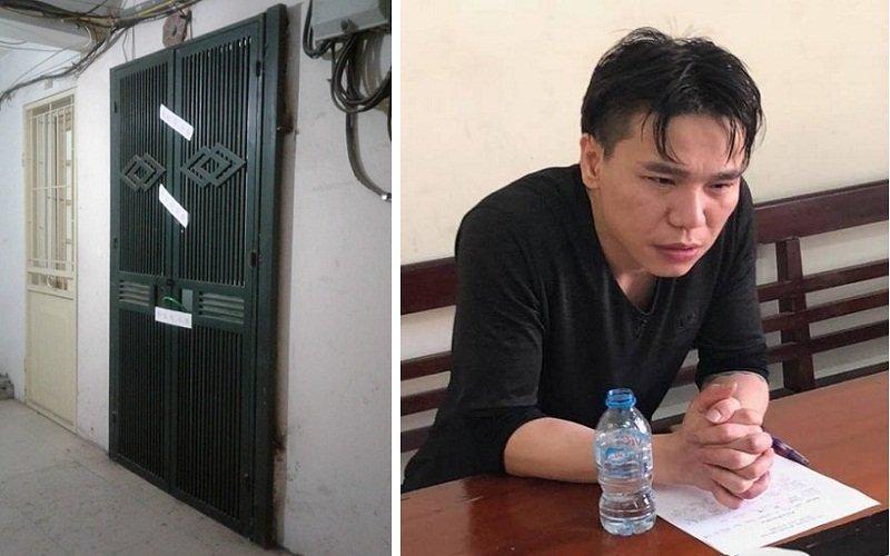 Chau Viet Cuong 'ngao da' lam chet nguoi: Bi cong an trieu tap, co gai thu hai lien quan khai gi? hinh anh 1
