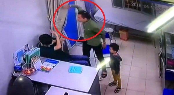 Người nhà đấm thẳng mặt bác sĩ Bệnh viện Xanh Pôn: Chủ tịch Nguyễn Đức Chung yêu cầu làm rõ