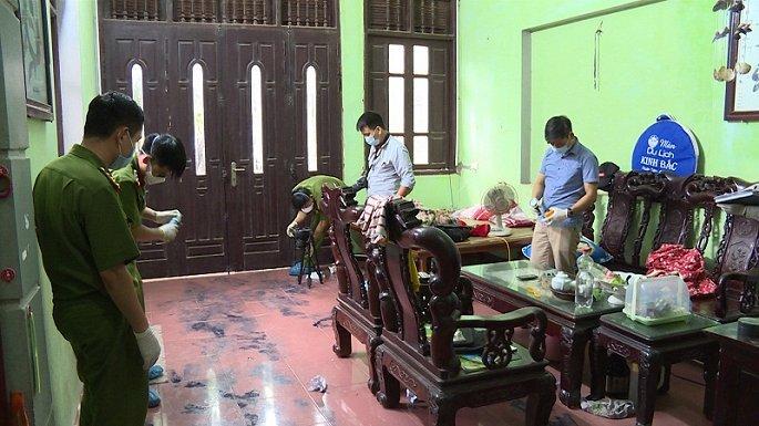 Tham an 2 nguoi chet o Hung Yen: Khoi to vu an hinh anh 1