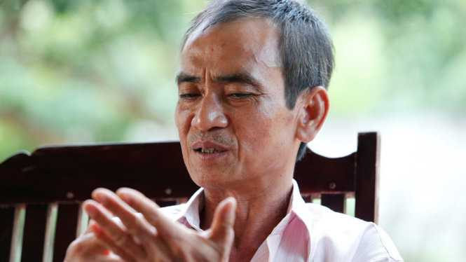 Tiep tuc thuong luong boi thuong cho 'nguoi tu the ky' Huynh Van Nen hinh anh 1