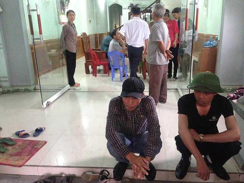 An mang chan dong Quang Ninh: 'Tang noi tang, con gi dau hon...' hinh anh 1