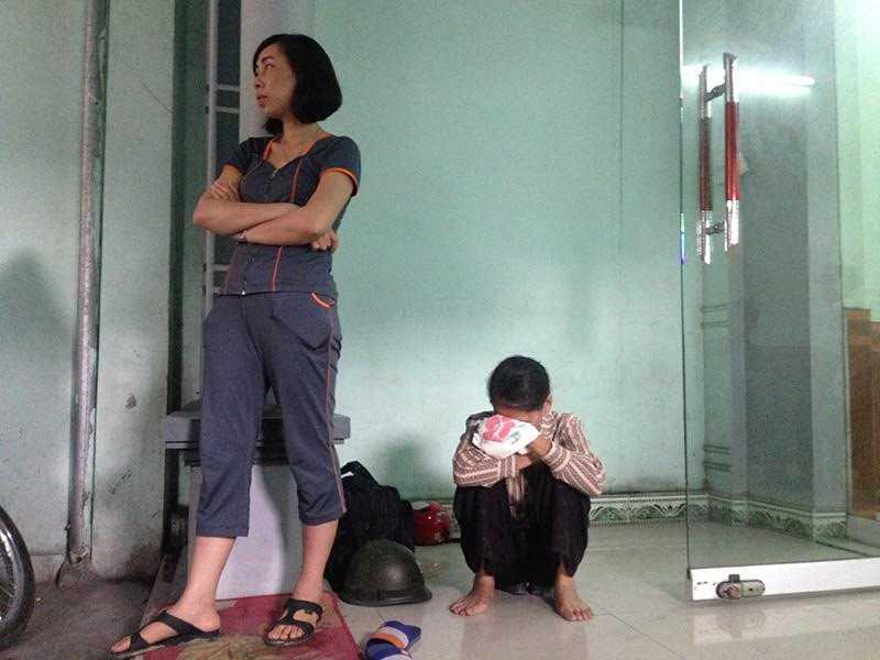 An mang chan dong Quang Ninh: 'Tang noi tang, con gi dau hon...' hinh anh 2