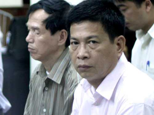Nguyen Tong giam doc PMU 18 Bui Tien Dung duoc tam dinh chi phat tu hinh anh 1