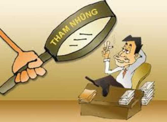 Cong khai so dien thoai 'chong tham nhung' cua 19 lanh dao Quang Nam hinh anh 1