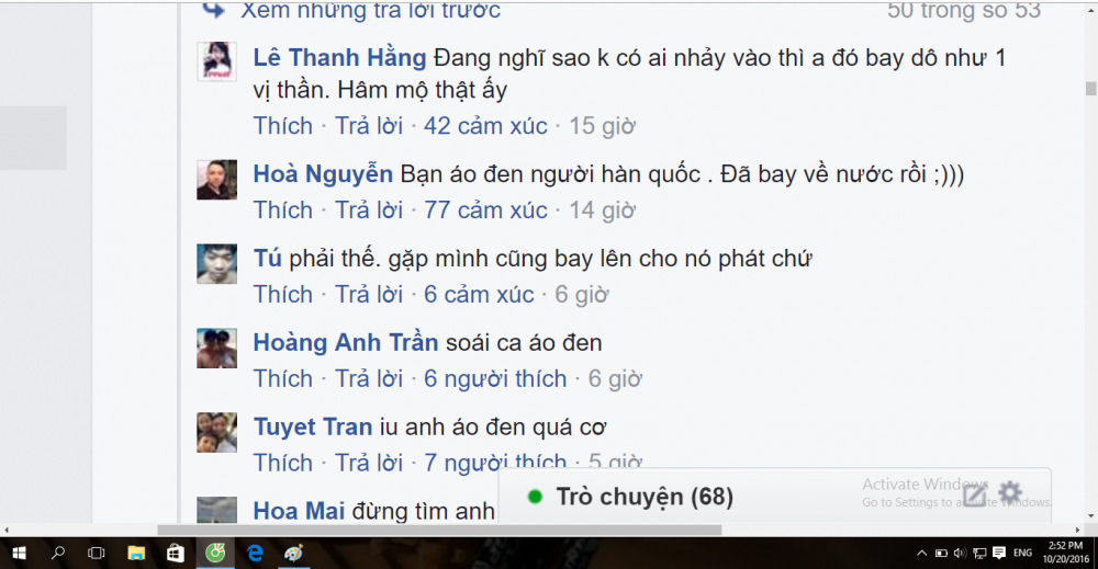 Nu nhan vien hang khong bi danh: 'Soai ca' ao den lam nuc long chi em ngay 20/10 hinh anh 2