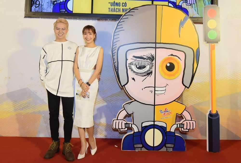 Dan dao dien 'khung' tham gia phim ngan 'Uong co trach nhiem' hinh anh 2