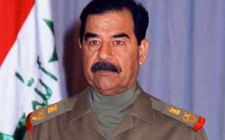 "Chuyen gi se xay ra neu My ""tru khu"" duoc ong Saddam vao nam 1991? hinh anh 3"