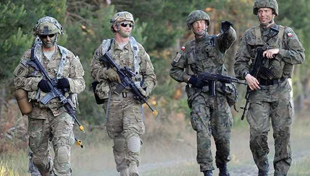 Tuong My: NATO khong the bao ve Baltic truoc Nga hinh anh 2