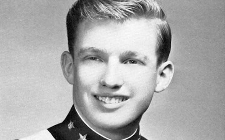 Trump tranh di nghia vu quan su trong cuoc chien tranh o Viet Nam the nao? hinh anh 1