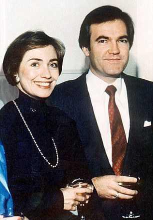 Ba Clinton tung buc tu co van Nha Trang? hinh anh 1