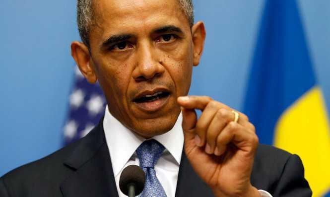 Obama keu goi nguoi My doan ket trong ky niem 11/9 hinh anh 1