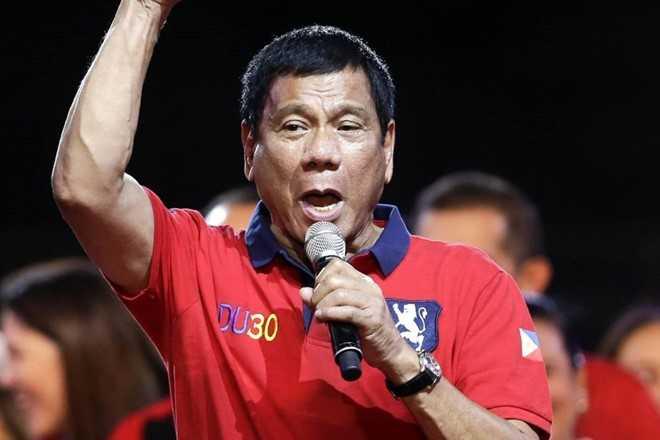 3.500 nguoi chet, Tong thong Philippines keo dai chien dich chong ma tuy hinh anh 1