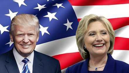Cau noi cua Trump co the ha guc Clinton trong buoi tranh luan dau tien hinh anh 1
