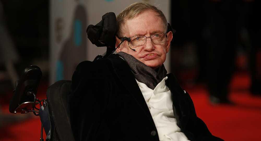 Nhan loai se bi huy diet sau 1.000 nam: Nha khoa hoc Viet noi gi ve du bao của Stephen Hawking? hinh anh 1
