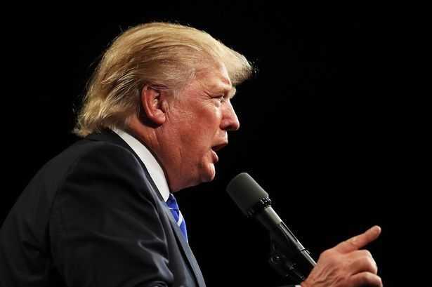 Chan dong: Donald Trump bi cao buoc tron thue gan 1 ty USD trong gan 20 nam hinh anh 1