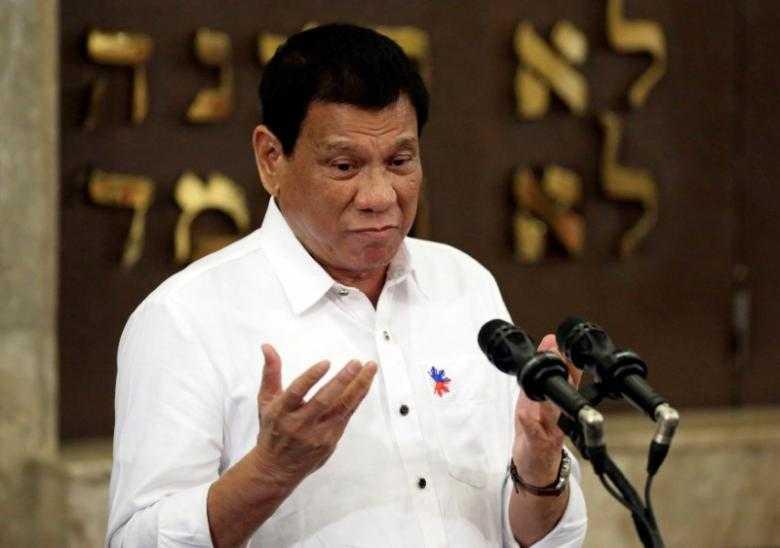 Tong thong Philippines duoc dan danh gia 'rat tot' sau 90 ngay cam quyen hinh anh 1