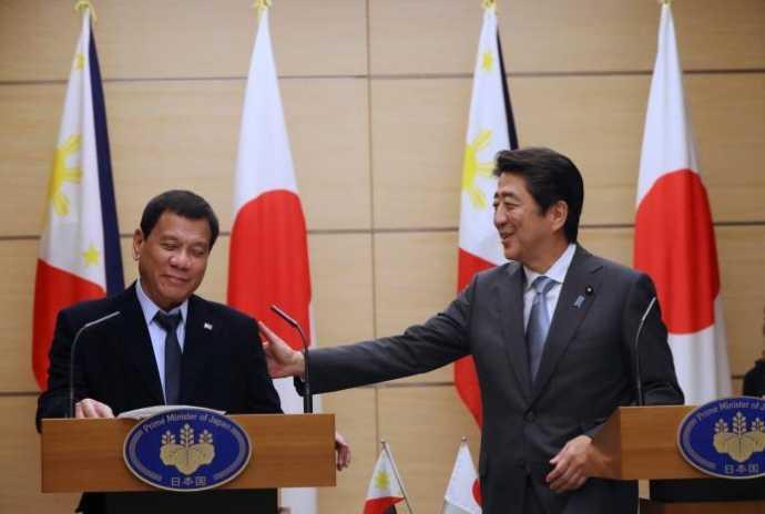 Philippines - My se ban ve so phan lien minh vao thang toi hinh anh 1