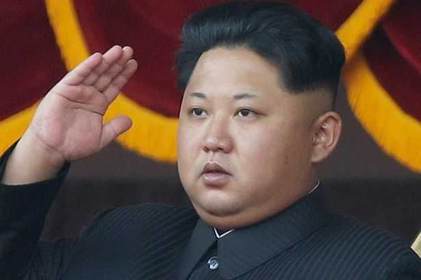 Ro tin don ve tuu luong 'khung' cua ong Kim Jong-un hinh anh 1