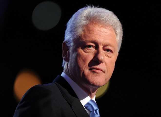 FBI tiet lo tai lieu mat ve cuu Tong thong My Bill Clinton hinh anh 1