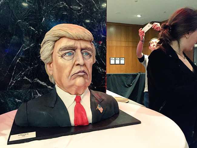 Can canh noi an mung chien thang cua Donald Trump hinh anh 3