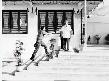Hinh anh 3 lan toi tham Viet Nam cua nha lanh dao Cuba Fidel Castro hinh anh 6
