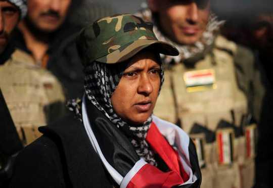 'Su tu cai' trong hang ngu danh IS o Iraq hinh anh 1