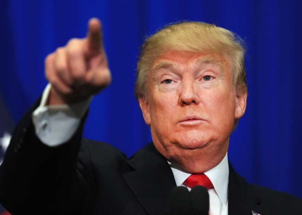 Trump tiep tuc cong kich, noi Trung Quoc cu giu lai tau lan da 'an cap' cua My hinh anh 1