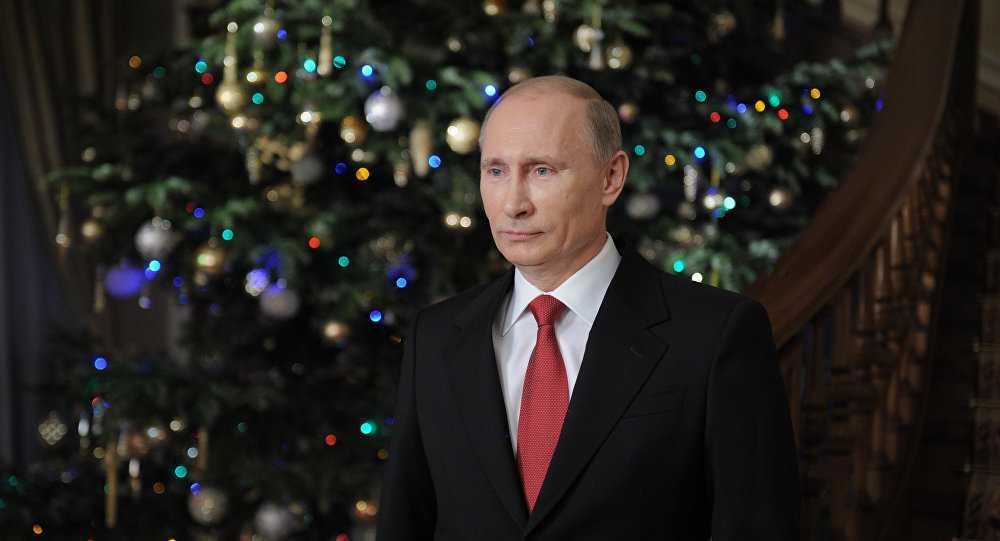 Ong Putin se don nam moi the nao? hinh anh 1
