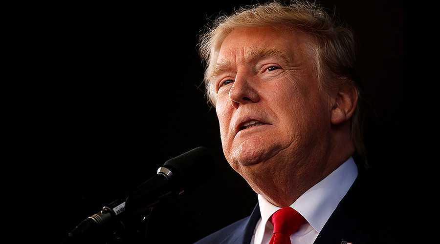 Ong Donald Trump noi gi sau lenh trung phat Nga cua chinh quyen Obama? hinh anh 1
