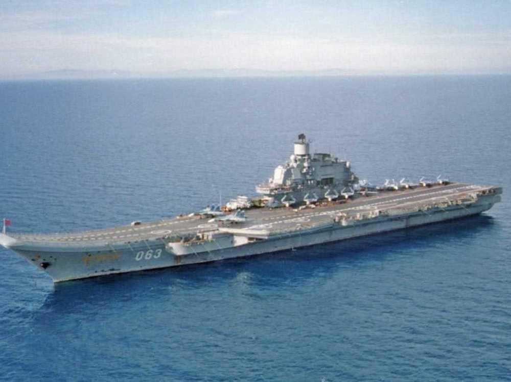 Bao My so sanh suc manh khi tai Nga - NATO hinh anh 9