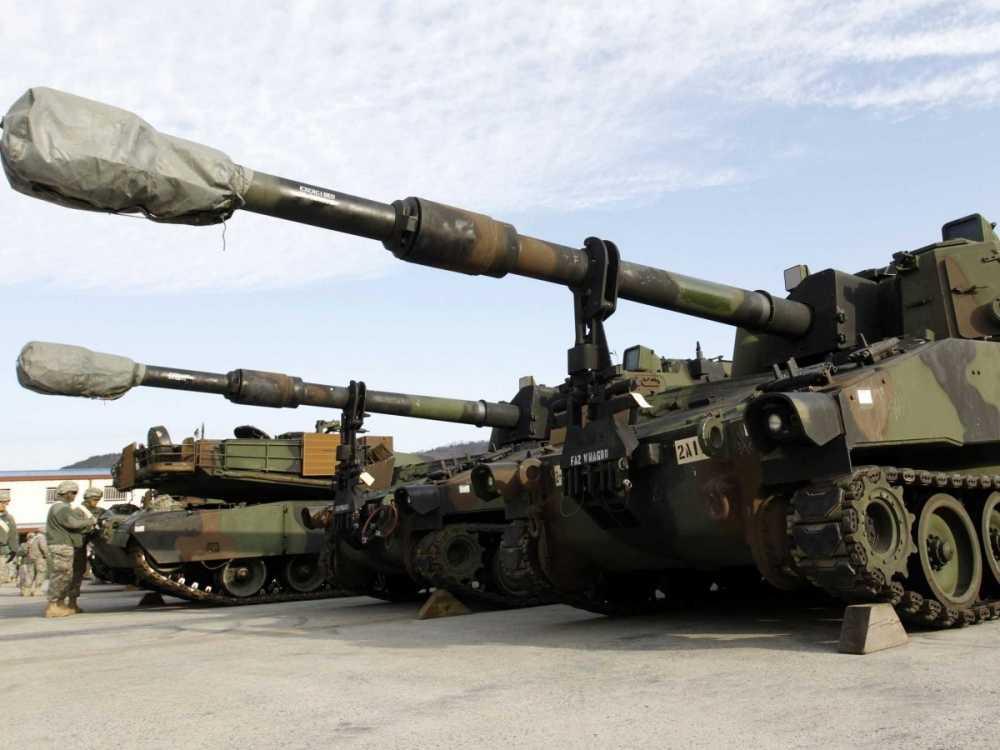 Bao My so sanh suc manh khi tai Nga - NATO hinh anh 4