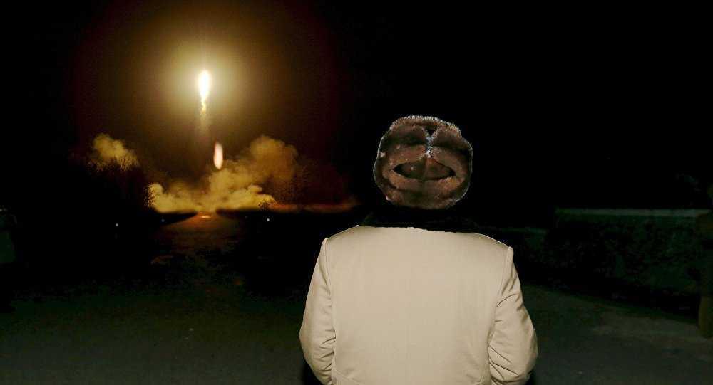 Tuyen bo bat ngo ngay trong dau nam moi cua nha lanh dao Kim Jong-un hinh anh 1