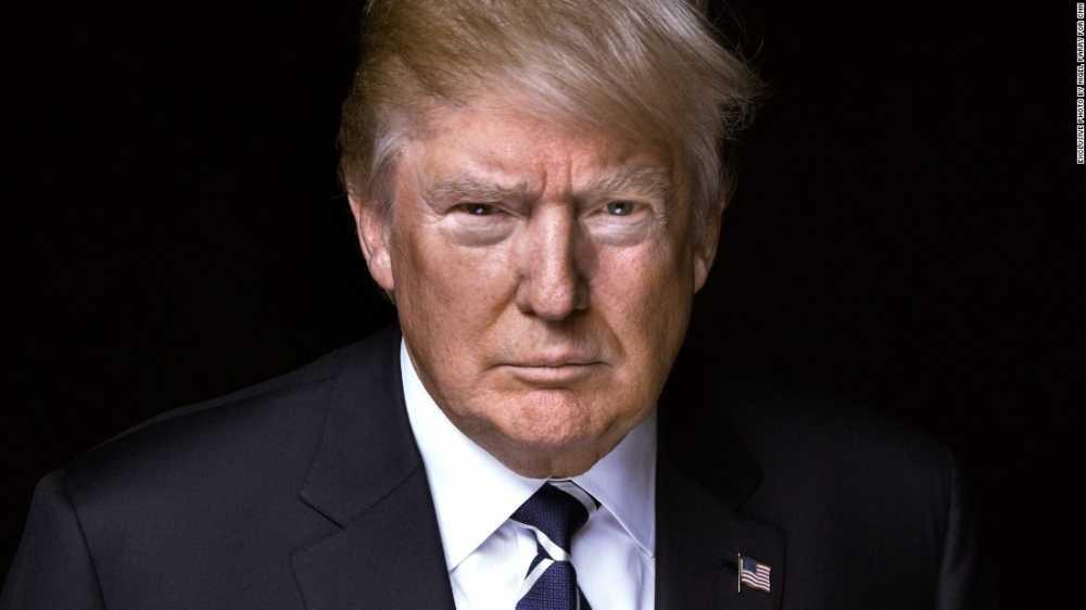 Ong Donald Trump muon cat giam kho vu khi hat nhan cua My hinh anh 1