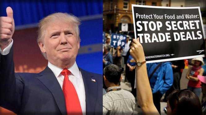 My tuyen bo rut khoi TPP hinh anh 1