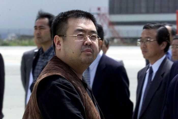 Malaysia noi co am muu dot nhap noi dat thi the ong Kim Jong-nam hinh anh 1