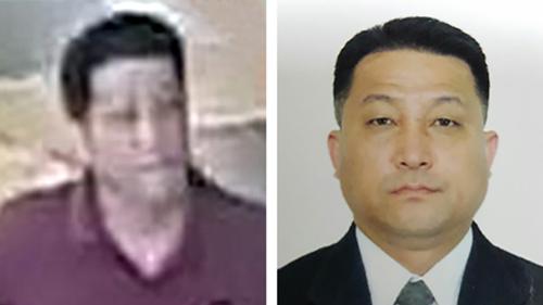 Malaysia cao buoc nha ngoai giao Trieu Tien giup 4 nghi pham vu Kim Jong-nam bo tron hinh anh 1