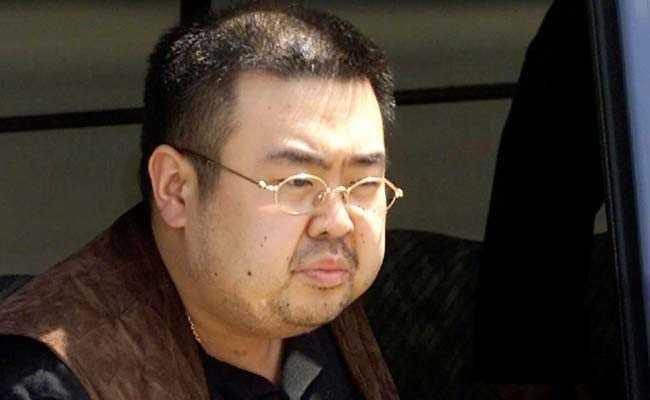 Hai nu nghi pham uong thuoc giai doc VX truoc khi am sat ong Kim Jong-nam? hinh anh 1