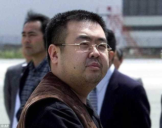 He lo phuong phap dac biet nhan dang ong Kim Jong-nam hinh anh 1