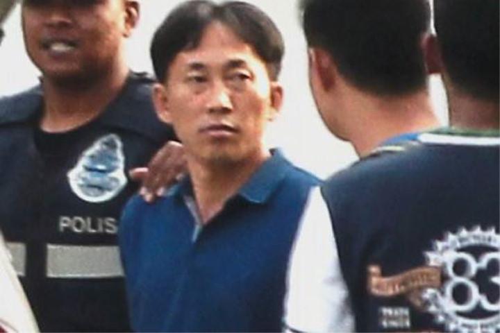 Vu tan cong Kim Jong-nam: Nghi pham Trieu Tien bi Malaysia truc xuat co the tung buon lau vu khi hinh anh 1