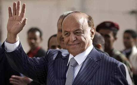 Tong thong Yemen bi tuyen an tu hinh hinh anh 1