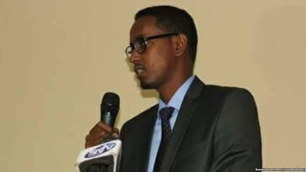 An ninh  Somalia ban chet Bo truong vi tuong nham la phien quan Hoi giao hinh anh 1