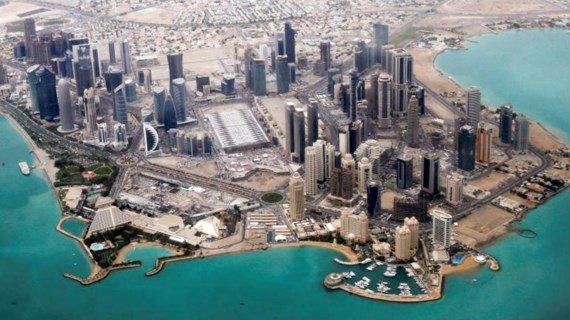 Dieu gi khien hang loat quoc gia cat dut quan he voi Qatar? hinh anh 1