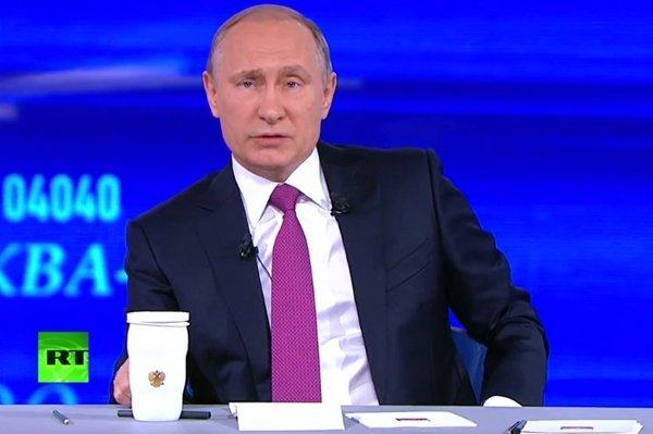 Tong thong Putin bat ngo tiet lo bi mat ve doi tu hinh anh 1