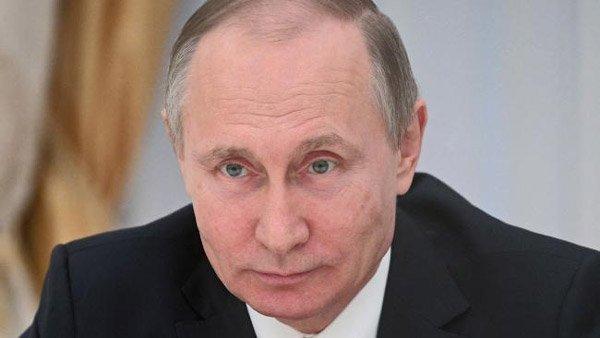 Tong thong Putin he lo thong tin ve nguoi ke nhiem hinh anh 1