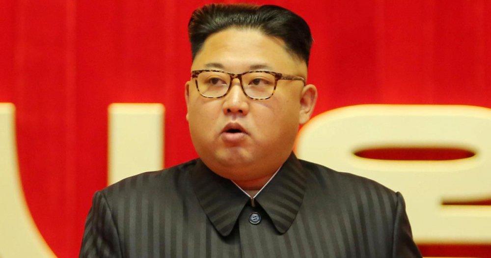 Ngo ngang truoc 'chieu' ne am sat dac biet cua nha lanh dao Kim Jong-un hinh anh 1