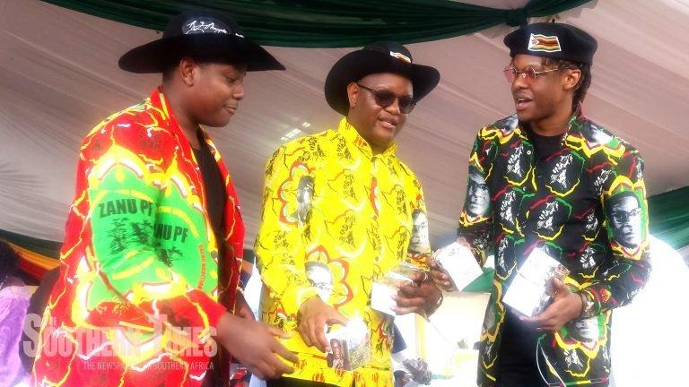 Khoi tai san khong lo cua Tong thong Zimbabwe: Gia 1 chiec xe con lon hon tong GDP ca nuoc hinh anh 2