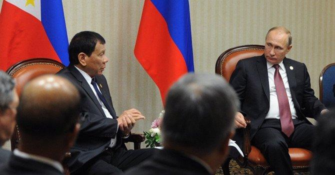 Vi sao Tong thong Putin rat it khi cuoi? hinh anh 1