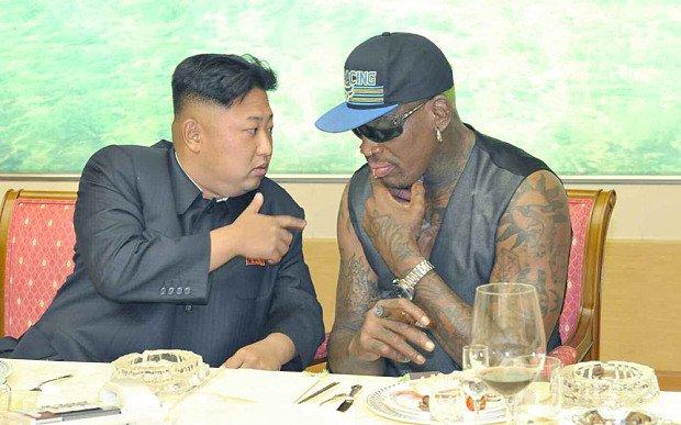 Nhan vat co the cho Tong thong Trump biet nhieu tam nguyen cua ong Kim Jong-un hinh anh 1