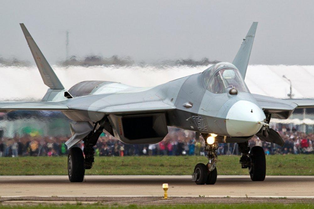 Sieu chien co tang hinh Su-57 cua Nga co nguy co 'chet yeu' hinh anh 1